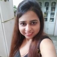 Damanpreet Kaur .Net trainer in Chandigarh