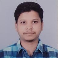 Chandekar R Class 11 Tuition trainer in Choryasi