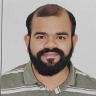 Abhishek Singh Thakur Spoken English trainer in Jabalpur