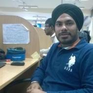 Jasjeet Singh photo