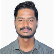 Lohit Kubernetes trainer in Bangalore
