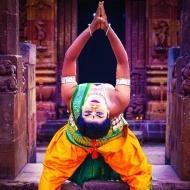 Suraj Kumar Sahu Dance trainer in Berhampur