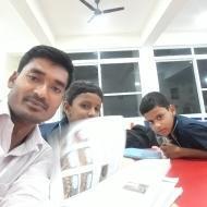 Chandrashekhar Joshi Advanced Placement Tests trainer in Gaya