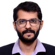 Aditya GMAT trainer in Delhi
