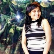 Sravanthi K. photo