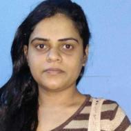 Akanksha R. Reiki trainer in Ghaziabad