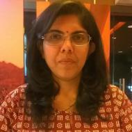 Mamata N. Class I-V Tuition trainer in Pune