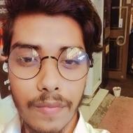 Rishav Sinha Class I-V Tuition trainer in Delhi