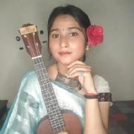 Harshita R. Harmonium trainer in Delhi