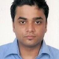 Tanmay Gupta Class 9 Tuition trainer in Delhi