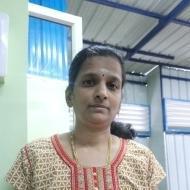 Hemavathy P. Class 12 Tuition trainer in Chennai