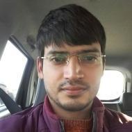 Yogesh Kumar Class I-V Tuition trainer in Gurgaon