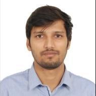 Rahul P Sah Engineering Diploma Tuition trainer in Bangalore