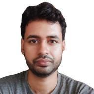 Tirtha Nag Angular.JS trainer in Bangalore