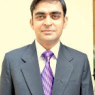 Navneet Vashishtha photo