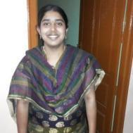Bharathi M. photo