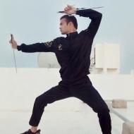 Varun Rohit Yoga trainer in Ahmedabad