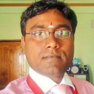 Ganesh Iyer Teacher trainer in Penukonda