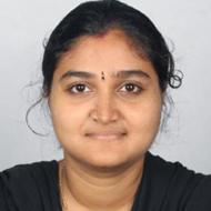 Vasudha K. photo