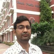 Rajesh Kumar Mishra Class 12 Tuition trainer in Delhi