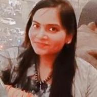 Anshika Hindi Language trainer in Bangalore