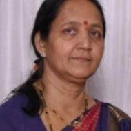 Bhavani V. Class 10 trainer in Bangalore