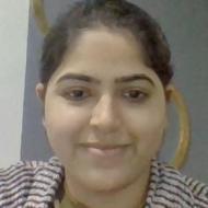 Pooja D. IELTS trainer in Delhi