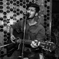 Aayush Das Guitar trainer in Delhi