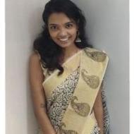 Amanda D. Spoken English trainer in Pune