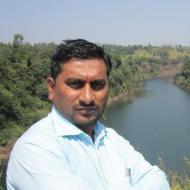 Sunil Borkar photo