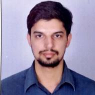 Vivek Sharma BTech Tuition trainer in Jaipur