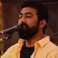 Kaustubh Maslekar Guitar trainer in Pune