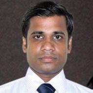 Dusmant Pradhan photo