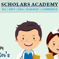 Prerna Academy Staff Selection Commission Exam institute in Delhi