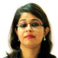 Meghna J. Soft Skills trainer in Delhi