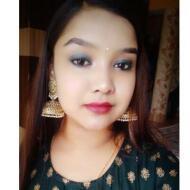Ishika D. Drawing trainer in Kolkata