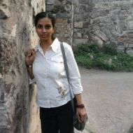 Bhuvaneswari A. photo