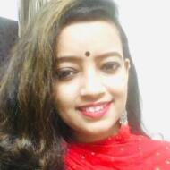 Tanisha D. Dance trainer in Gurgaon