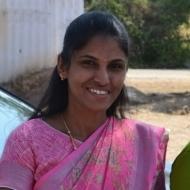 Arthi Soft Skills trainer in Coimbatore