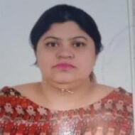 Sonia S. Cooking trainer in Delhi