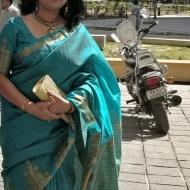 Srinwanti S. Class 9 Tuition trainer in Bangalore