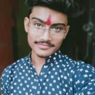 Ayush Gupta Yoga trainer in Jaipur