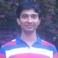 Bhavik Gandhi RDBMS trainer in Mumbai
