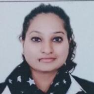 Sonam G. Cooking trainer in Delhi