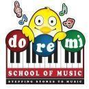 """DO RE MI"" SCHOOL of music photo"