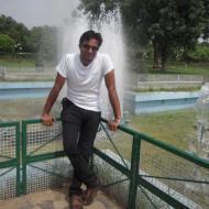 Vaibhav B. photo