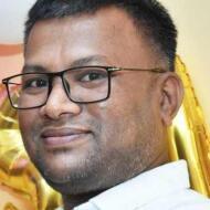 Prashant Ugale Oracle trainer in Pune