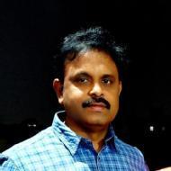 Murali GMAT trainer in Hyderabad