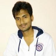 Vikash K. photo