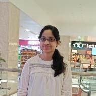 Rashmita P. Class 11 Tuition trainer in Bhubaneswar